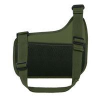 RT518-OLIVE Tactical Sling Bag Gun Storage Olive