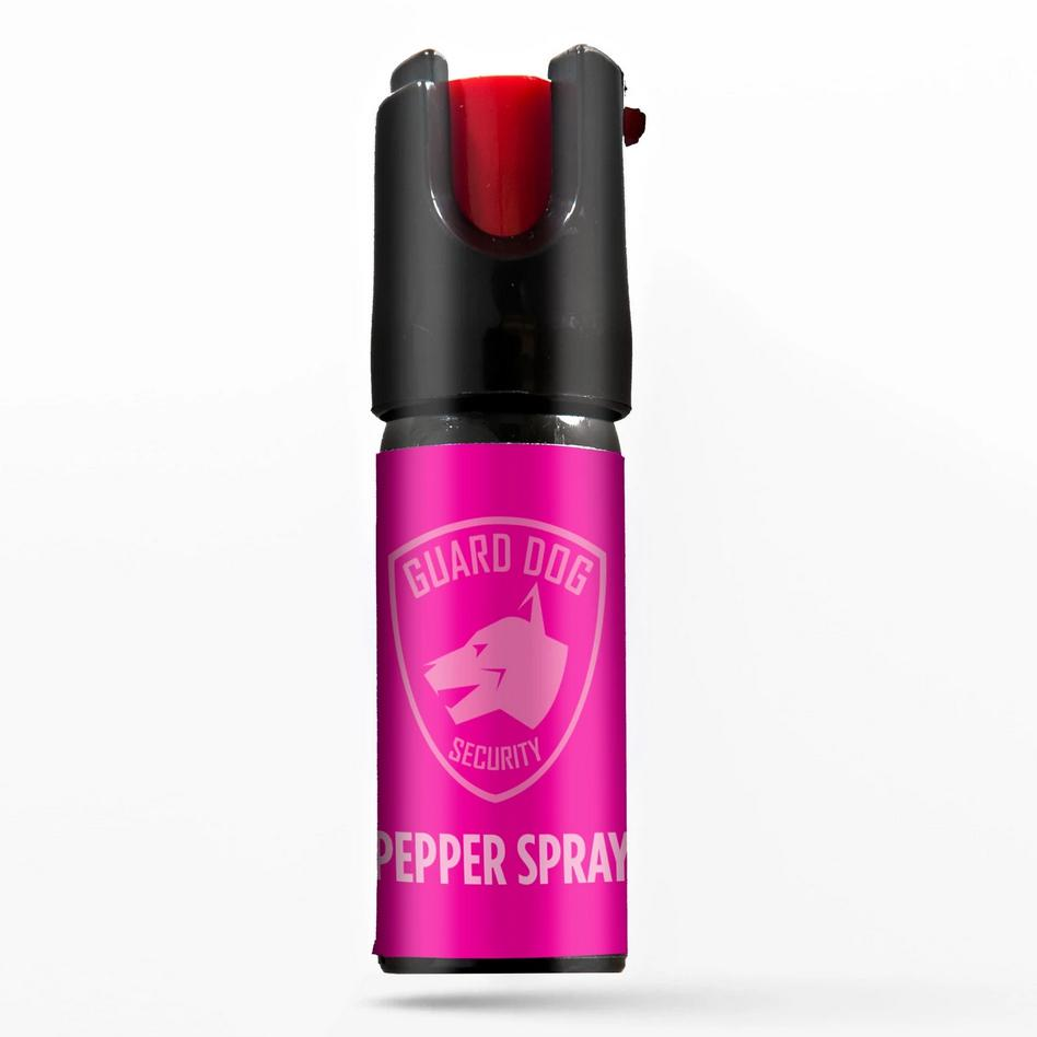 PS-GDPP-PK Guard Dog 1/2 oz Pocket Pepper Spray