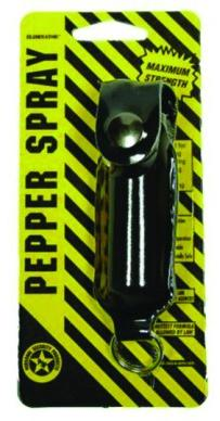 PSPEKCH14 PSP 1/2oz Pepper Gas Key Ring Holster