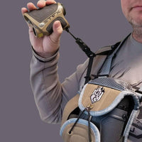REV-BINOHAR Next Level Hunter Cordura Bino Harness