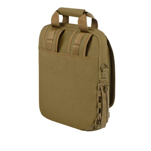 RT510-TAN Tactical Molle Laptop Attache Bag-Tan