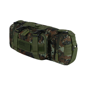 RTC506-GN-ACU MOLLE Detach Pack-Green ACU