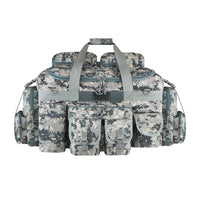 RTDC831-TAC Tactical Multi-Pocket 31in Duffle ACU
