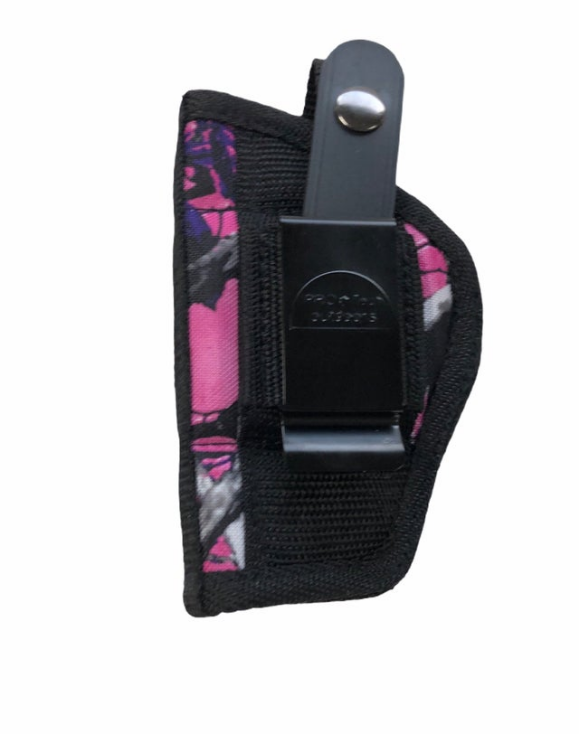 Muddy Girl Small Frame Handgun Holster WSB-1MG