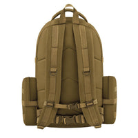 RT508-TAN Tactical Utility Backpack TAN