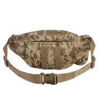 RFC104-TAC Tactical Fanny Pack - Desert Digital Camo