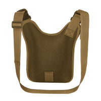 RTC533-TAC Tactial Handgun Sling Bag-Tan ACU