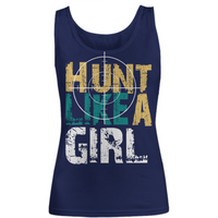 Hunt Like a Girl Women's Tank