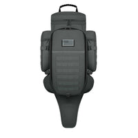 RT538-BK  Tactical Rifle - Backpack Black