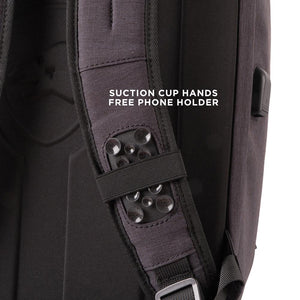 Guard Dog GDPS100 Proshield Smart Backpack