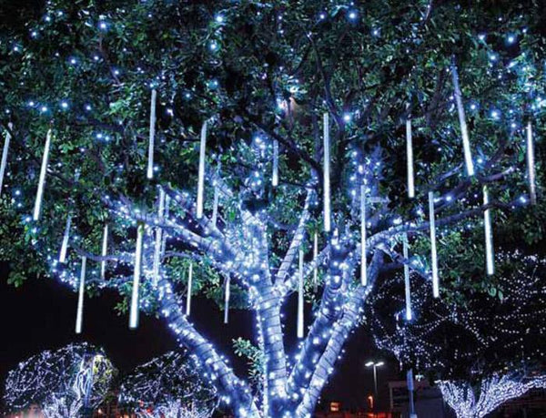 Snow Fall LED Lights | Christmas Special 70% OFF