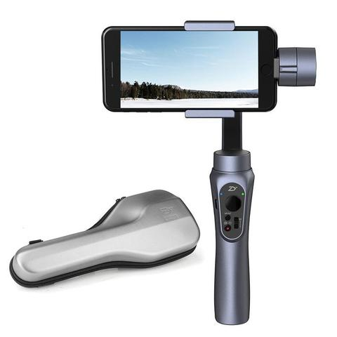 The Ultimate Smooth Q Gimbal Kit - 50% OFF Limited Time Only