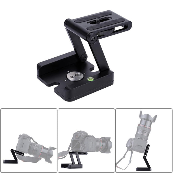 Z Type Tripod Head Mount