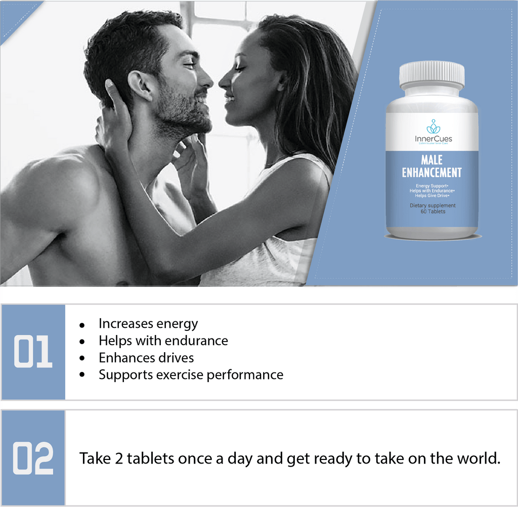 what is Male enhancers?