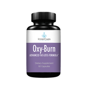 InnerCues Oxy Burn - 60 Caps