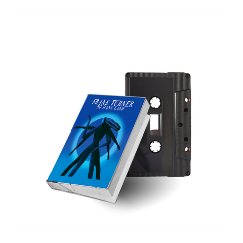 No Man's Land Cassette + Digital Album