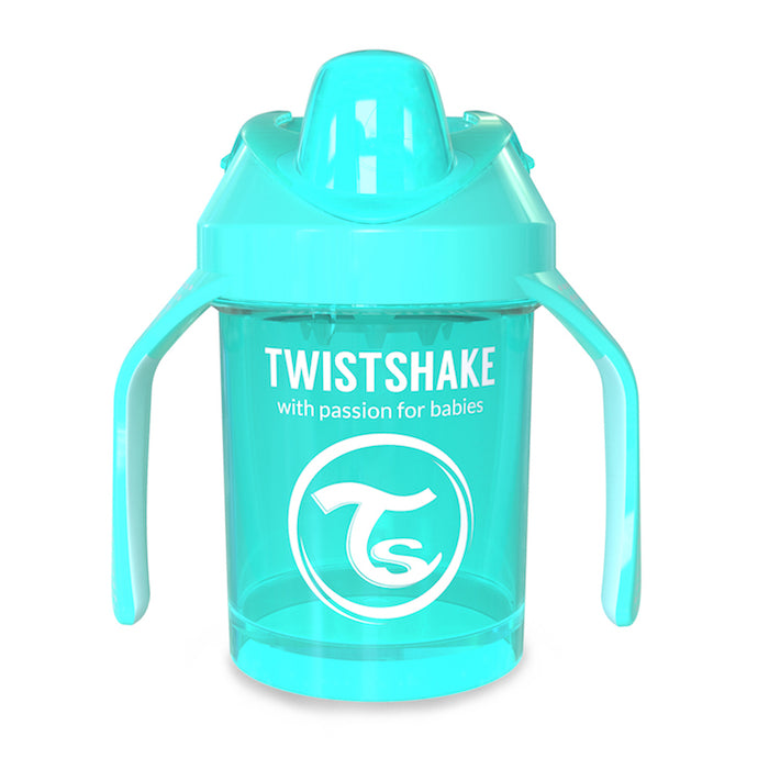 Mini Cup 230ml - Turquoise