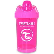 Crawler Cup 300ml - Pink