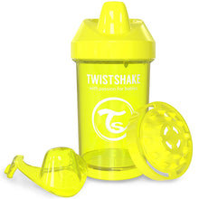 Crawler Cup 300ml - Yellow