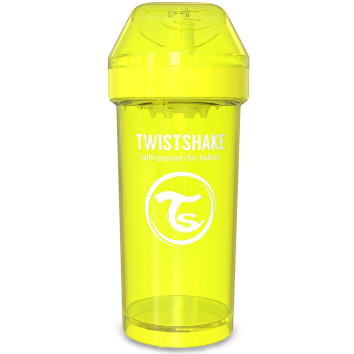 Kid Cup 360ml - Yellow