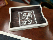 Personalized Tray Class