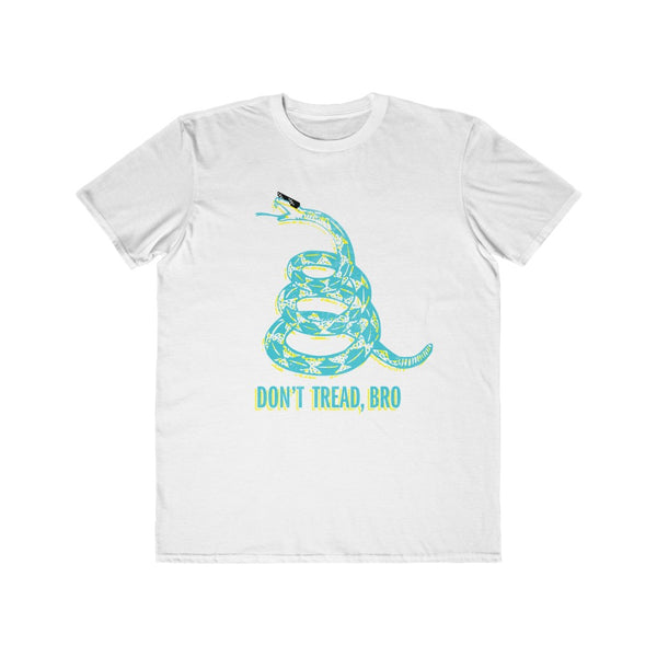 Uppercut Tactical - Don't Tread, Bro - Men's Lightweight Tee