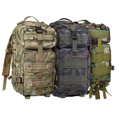 Medium Tactical Transport Pack