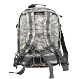 Move Out Tactical Bug Out Bag
