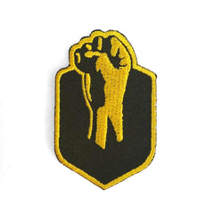 Uppercut Tactical - Shield Patch