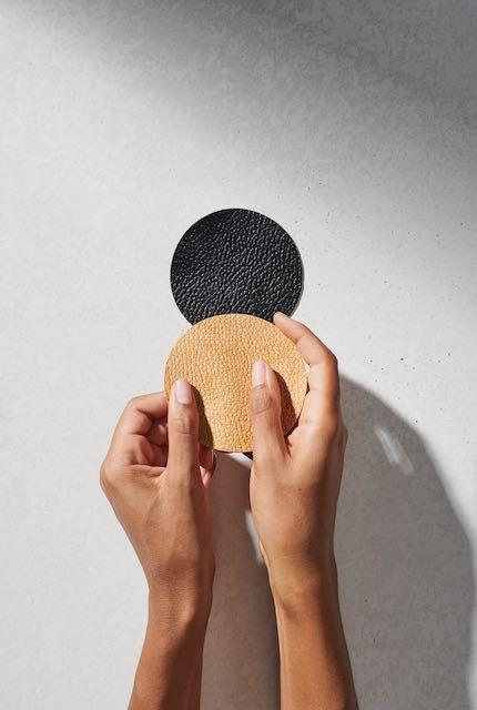 Mylo a sustainable alternative to leather made from mycelium