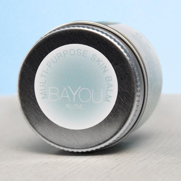 BYL Multi-Purpose Skin Balm Beauty Bayou with Love