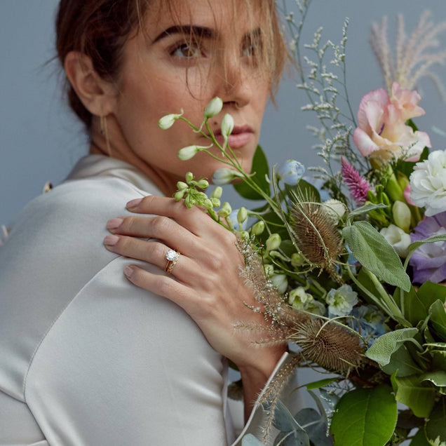 Shown on Founder and Designer Nikki Reed