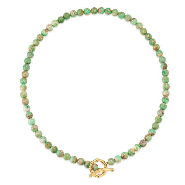 Veriscite Soleil Necklace Jewelry Bayou with Love