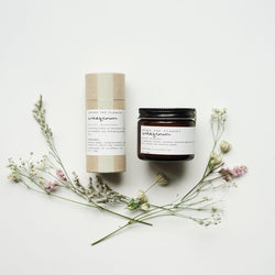 WILDFLOWER NATURAL DEODORANT Beauty Among the Flowers