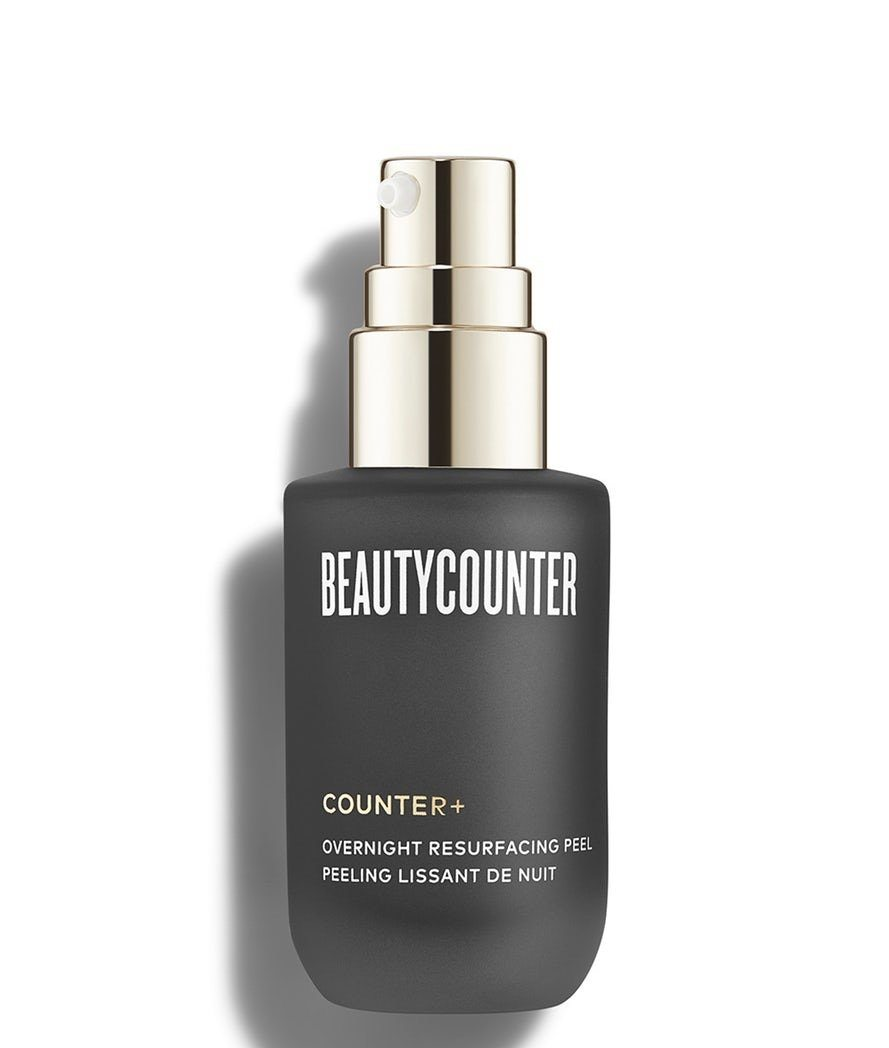 Counter + Overnight Resurfacing Peel | Beautycounter Beautycounter