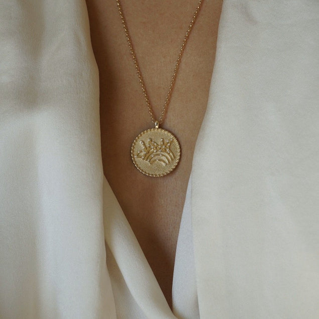 The Bodhi Personalized Jewelry Bayou with Love