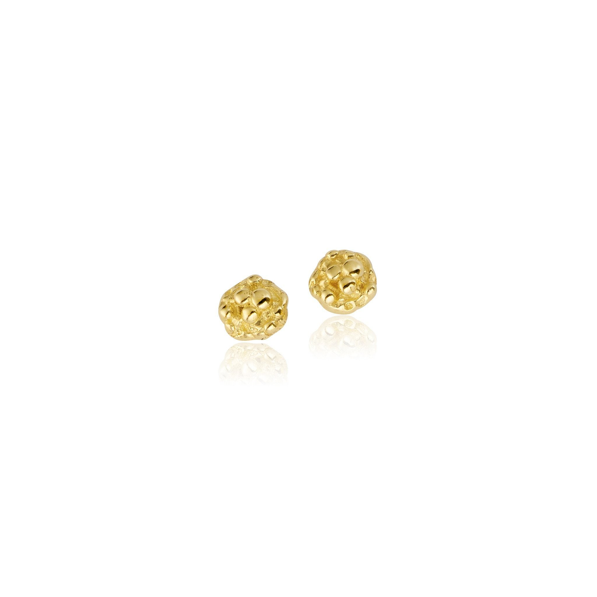 The Rain Studs Jewelry Bayou with Love