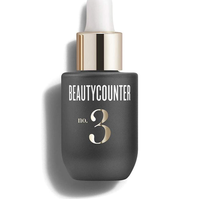 Counter+ No. 3 Balancing Facial Oil | Beautycounter Bayou with Love