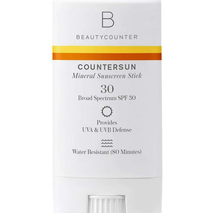 Countersun Mineral Sunscreen Stick SPF 30 | Beautycounter Bayou with Love