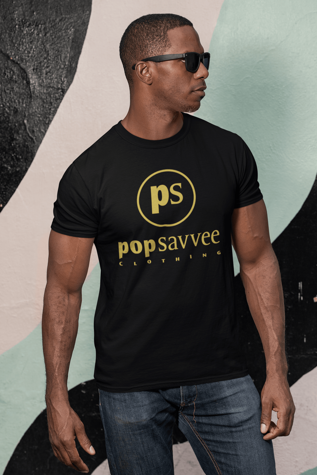 GOLD LABEL COLLECTION - Pop Savvee Clothing