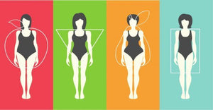 Body Type; The Pros and Cons...