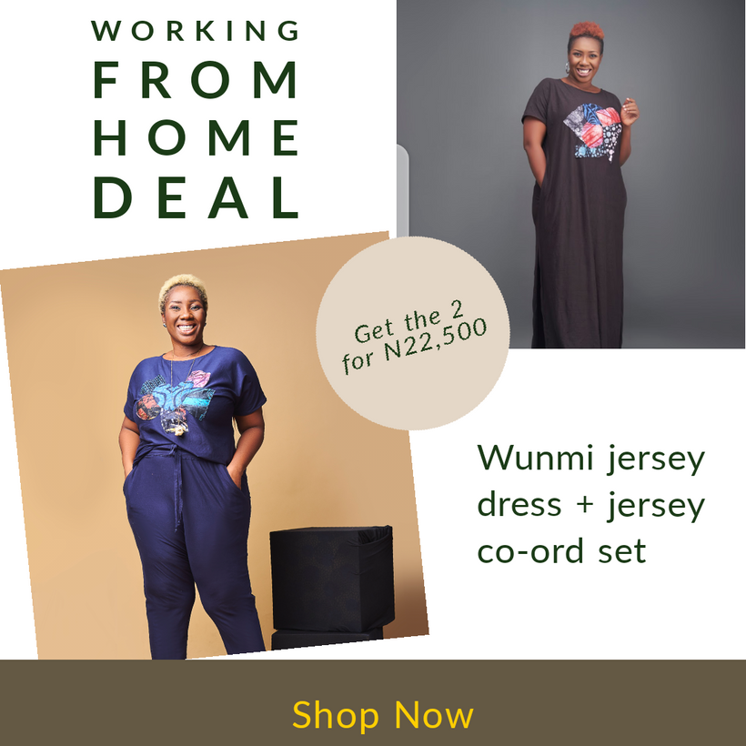 home wear combo deals
