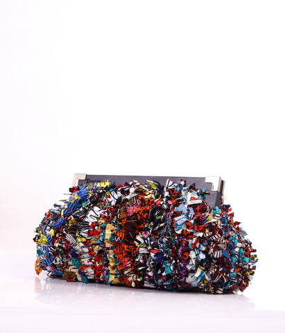 The Bisola Clutch (Small)