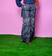 Lily Adire Cullotte pants