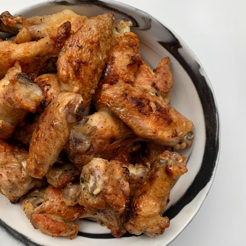 JF Salt And Pepper Chicken Wings