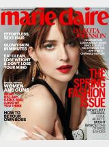 Marie Claire March 2016