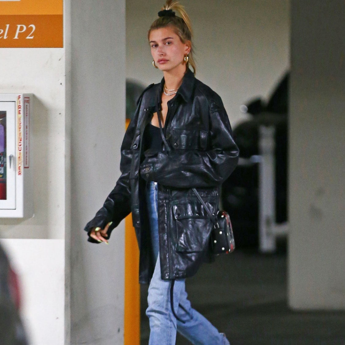 Hailey Baldwin