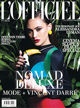 L'Officiel Indonesia May 2014