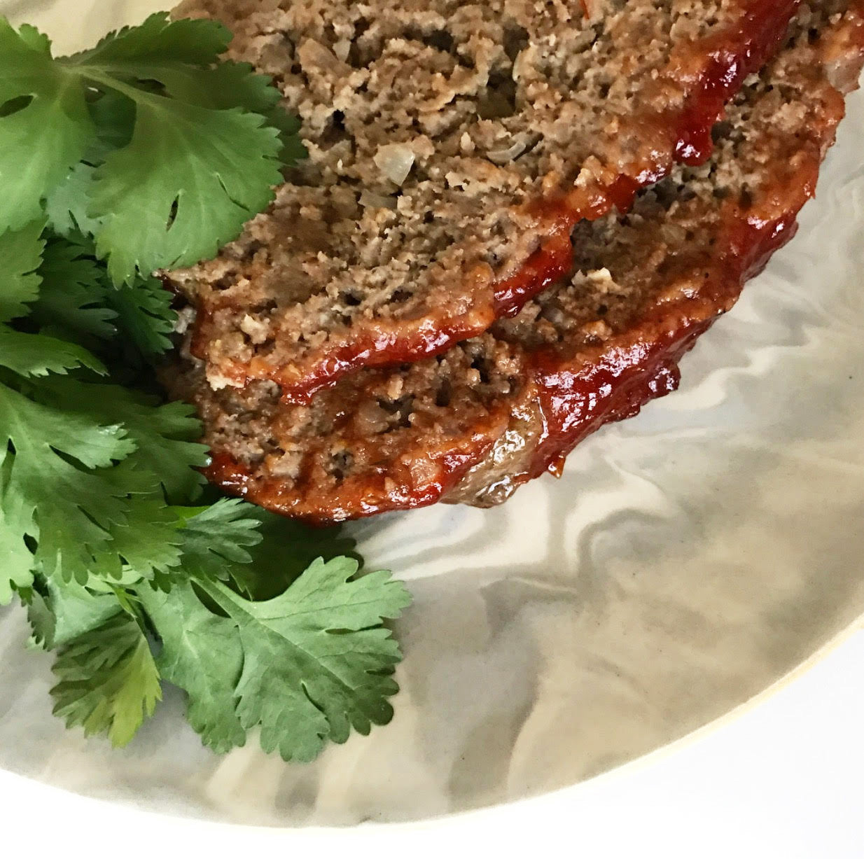 Gluten Free Homestyle Delish Meatloaf