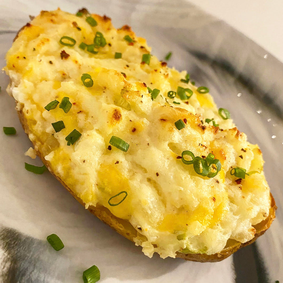 20 Twice Baked Potatoes you will love 13